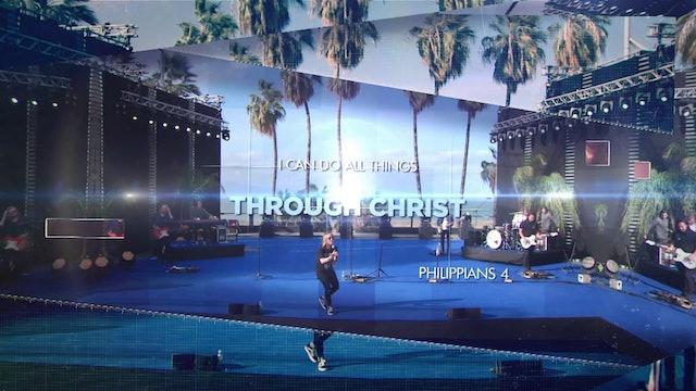 Praise | Robert Morris | 11/1/18