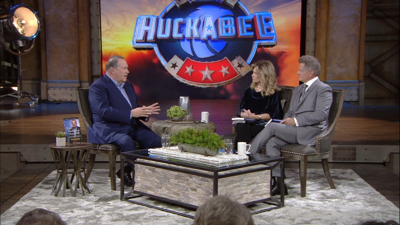 Watch Praise | Mike Huckabee | 11/13/18