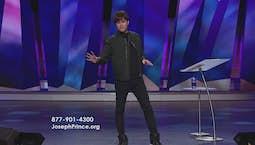 Video Image Thumbnail:Feeling Troubled? Start Praying In The Spirit! Part 3