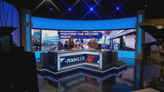 The 700 Club | November 18, 2020