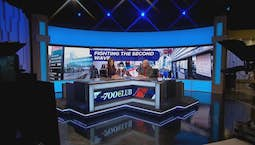 Video Image Thumbnail:The 700 Club | November 18, 2020