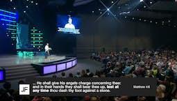 Video Image Thumbnail:Jesus Greatest Temptation