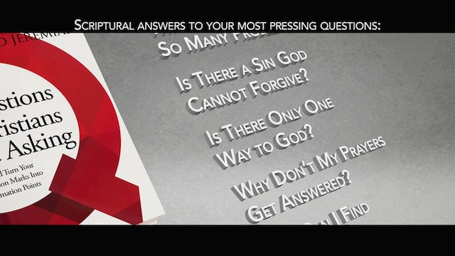 Is There A Sin God Cannot Forgive?