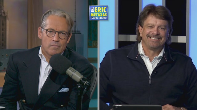 Guests Michael Knowles and Tim Clinton