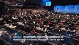 Video Image Thumbnail:Living in His Presence: His Christmas