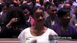 Video Image Thumbnail:The Best of Tony Evans: The Power of Unbelief