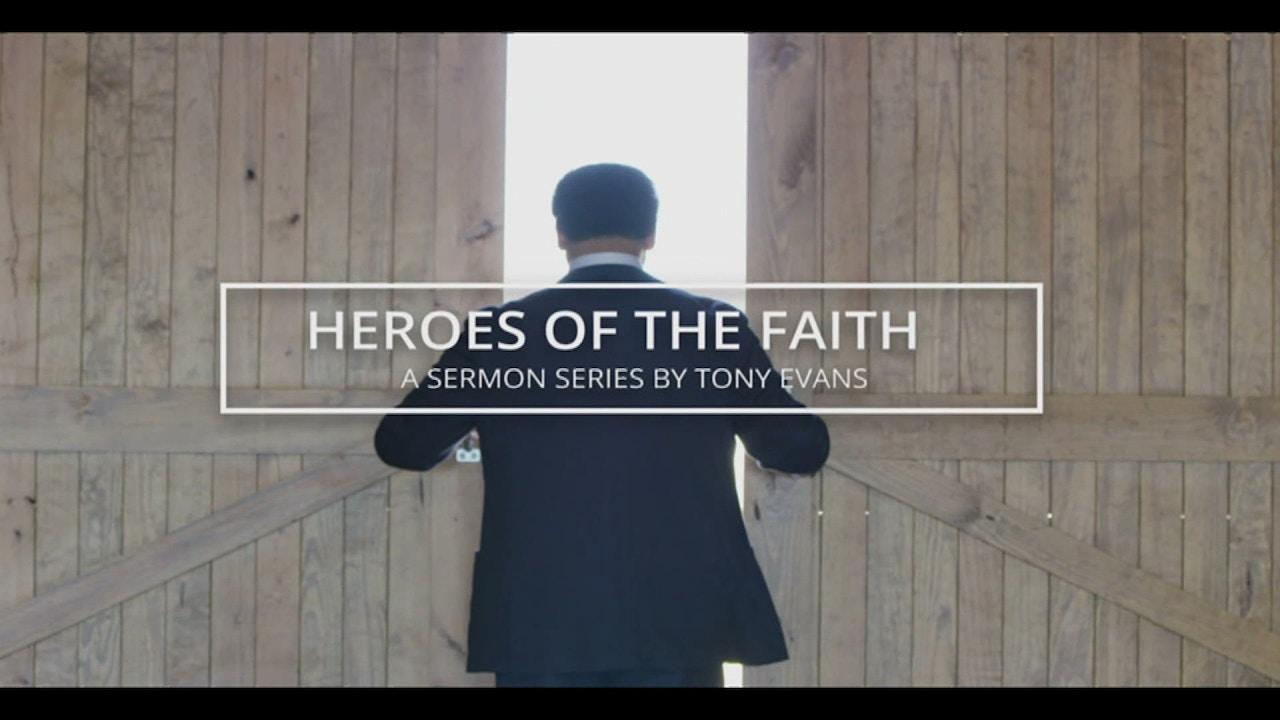 Watch Concept of Faith