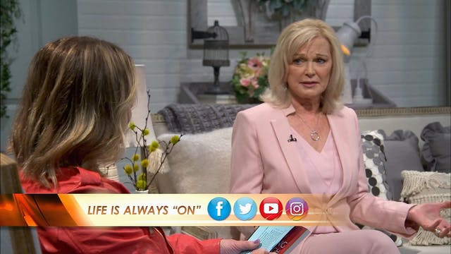 Stormie Omartian | Praying Through Fear