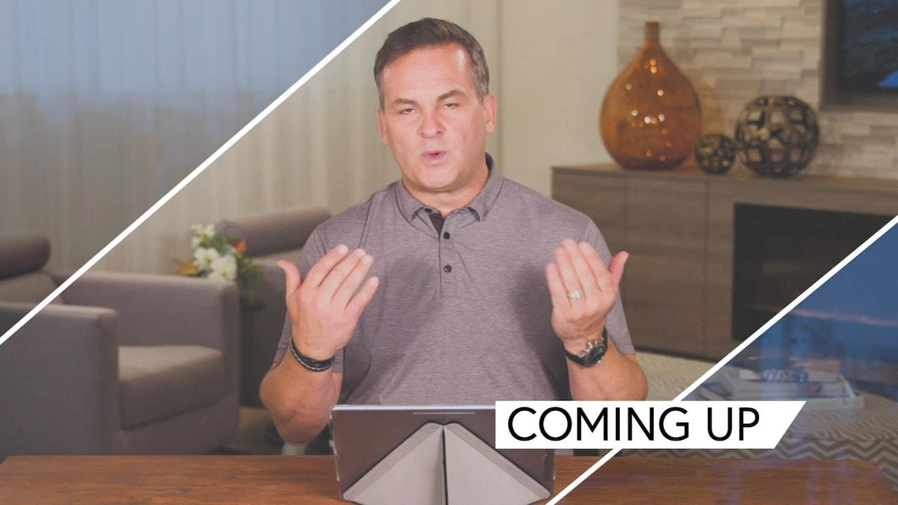 Watch Supernatural Prayer