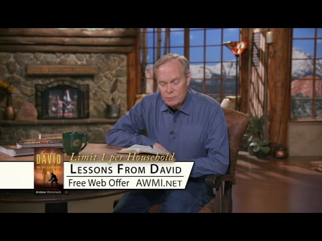 Watch Lessons from David | Friday