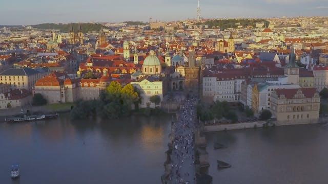 Prague Update