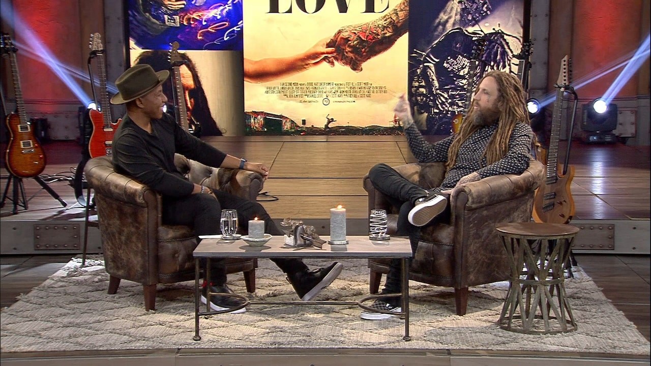 "Watch Praise | Brian ""Head"" Welch 
