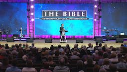 Video Image Thumbnail:The Bible on Marriage, Divorce, and Remarriage