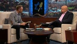 Video Image Thumbnail: Ezra Benjamin | Prophetic Mysteries