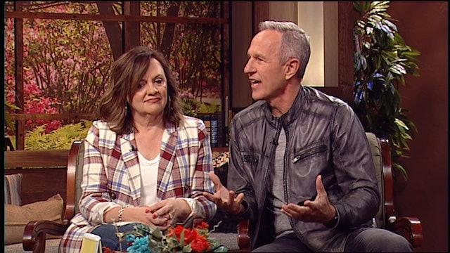 John and Debbie Lindell | Soul Set Free