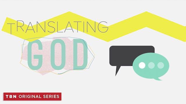 Translating God with Shawn Bolz