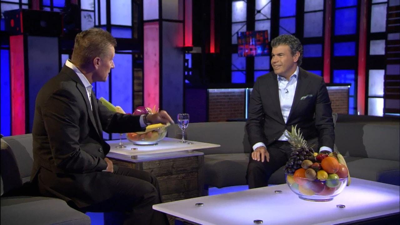 Watch Praise | Dr. Fabrizio Mancini & Dr. Michael Taylor | 9/4/18