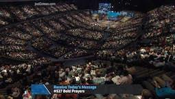 Video Image Thumbnail:Bold Prayers