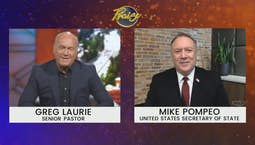 Praise | May 24, 2020 | Mike Pompeo