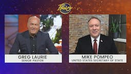 Video Image Thumbnail:Praise | May 24, 2020 | Mike Pompeo