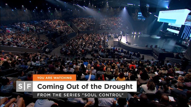 Coming out of the Drought Part 2