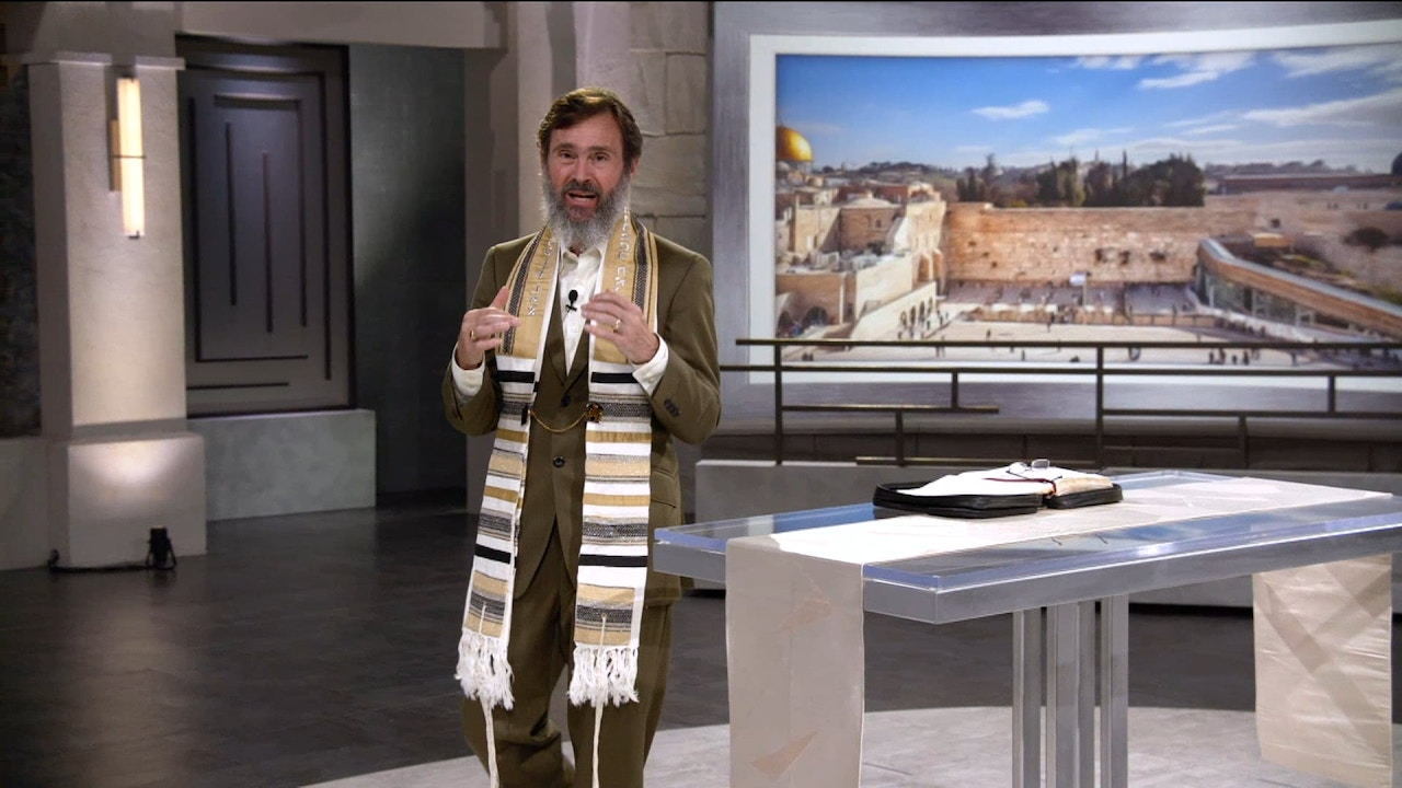 Watch Mysteries in the Gospel of John Season 4: Religion and Political Correctness