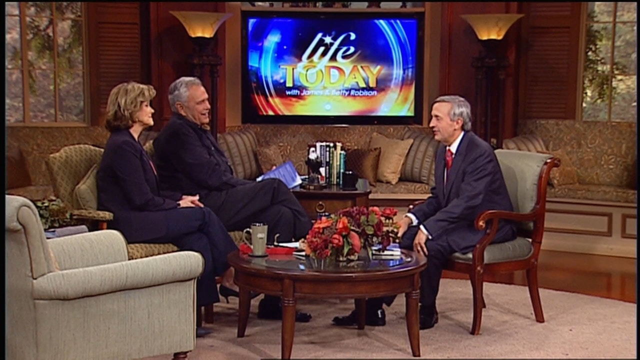 Watch Robert Jeffress | The Realities of Heaven