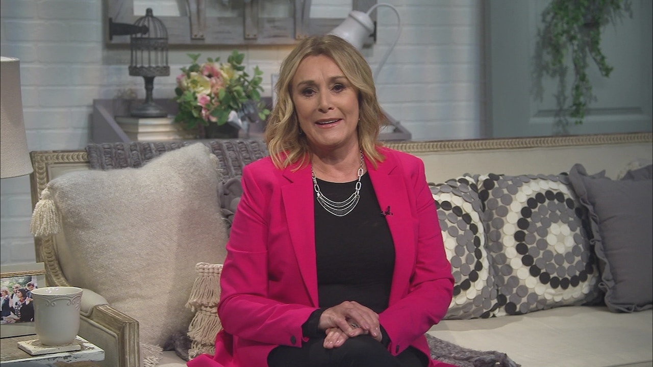 Watch Sheila Walsh | Power in the Names of God Part 2