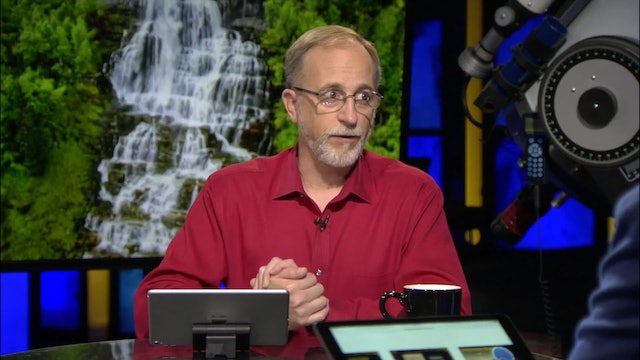 Dr. Robert Carter | Time: The Great Enabler