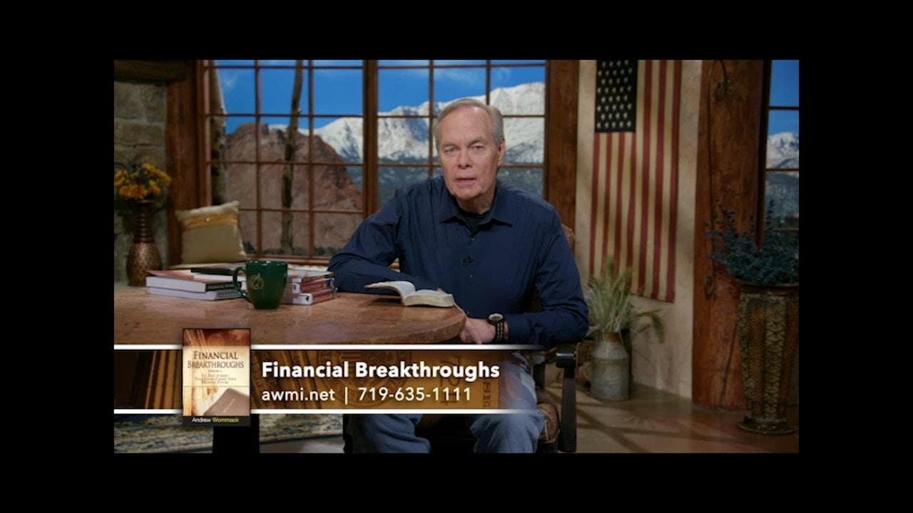 Watch Financial Stewardship | September 19, 2019