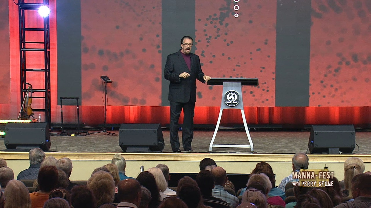 Watch Confusion in America's Prophetic Camp