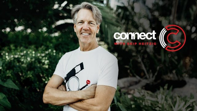 Connect with Skip Heitzig