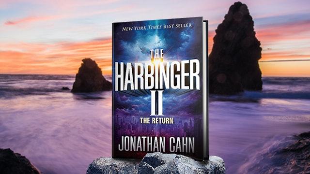The Harbinger II: Jonathan Cahn