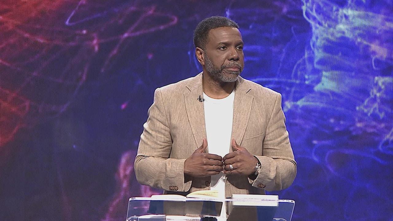 Watch When God Doesn't Restore a Broken Relationship