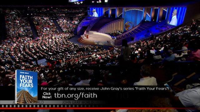 Faith Your Fears: Still