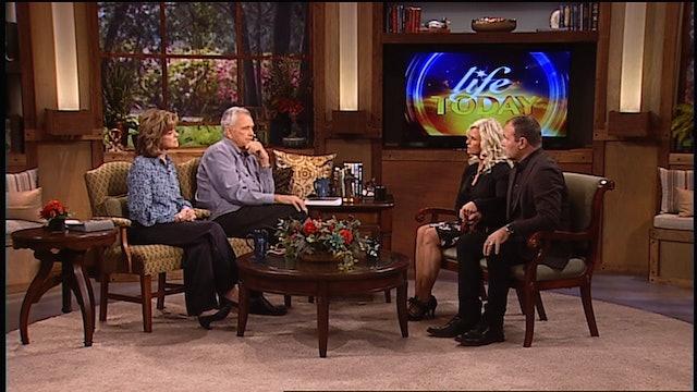 Mark and Grace Driscoll | Spiritual Warfare