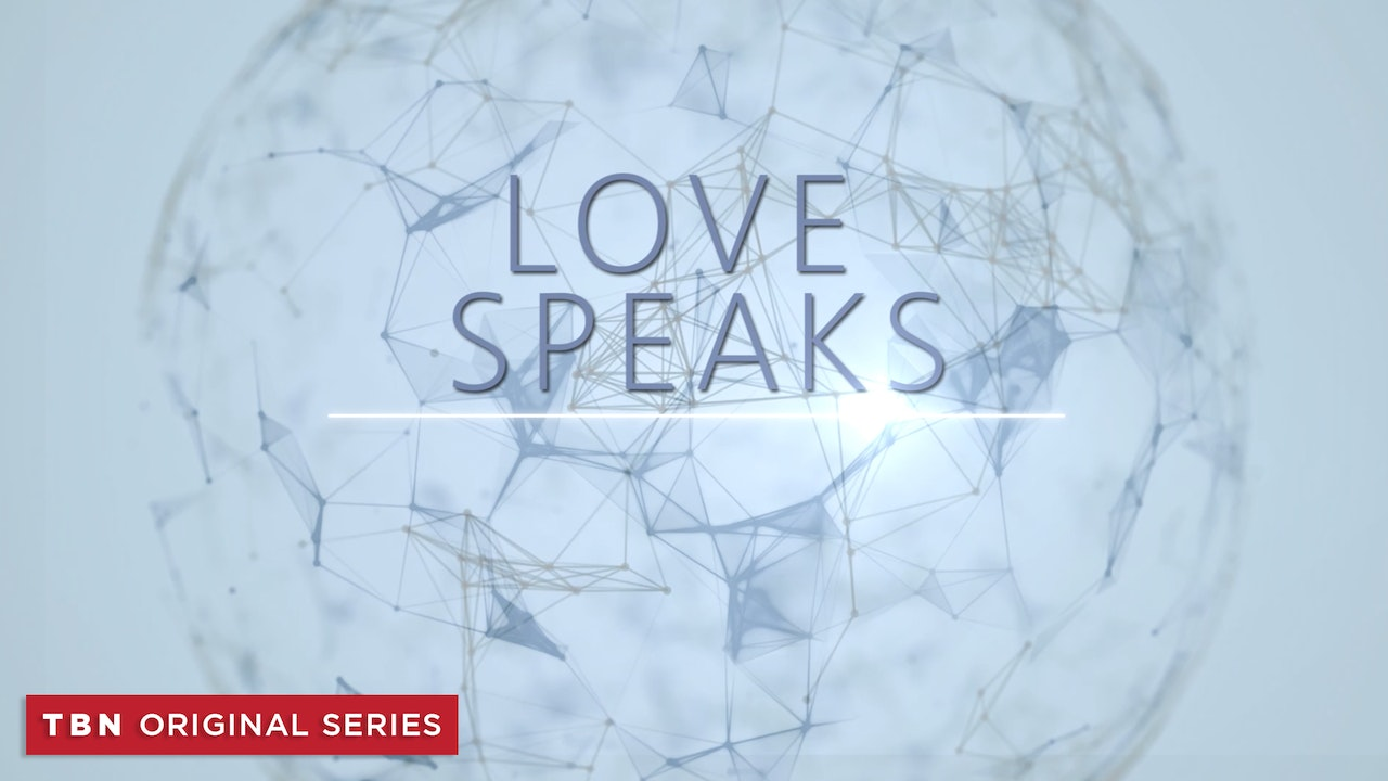 Love Speaks
