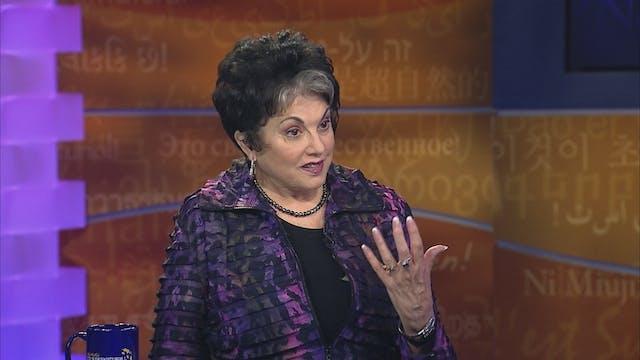 Guest Linda Markowitz