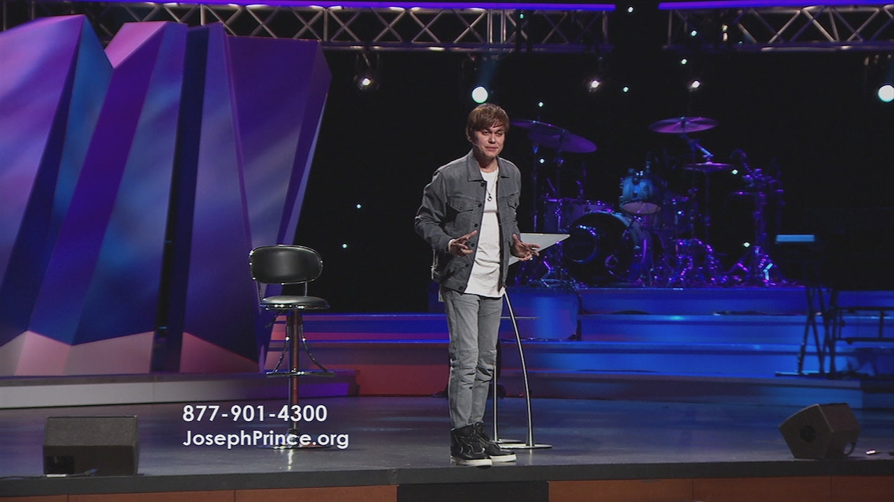 Watch God's Way To Good Fortune In All Areas Part 1