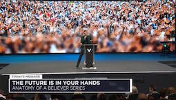Video Image Thumbnail:The Future In In Your Hands