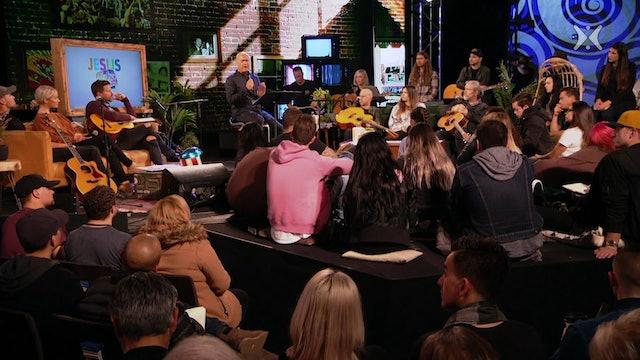 Jesus Revolution: Prayer and Revival