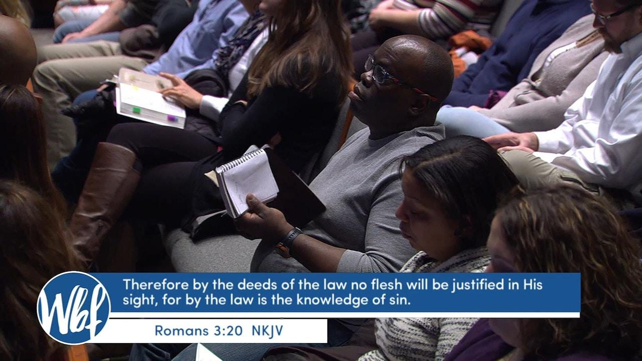 Watch Living with Faith
