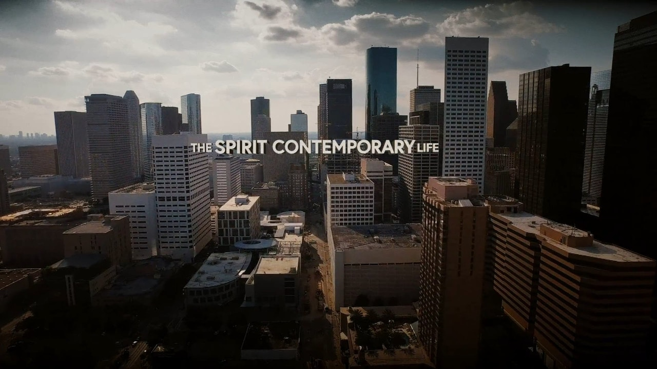 Watch Spirit Contemporary with Leon Fontaine