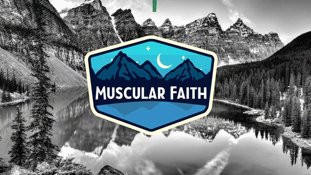 Watch Muscular Faith