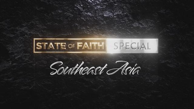 State of Faith - Southeast Asia