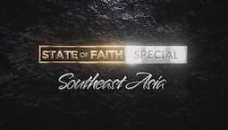 State of Faith - Southeast Asia