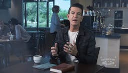 Video Image Thumbnail: Café Theology with Terry Crist