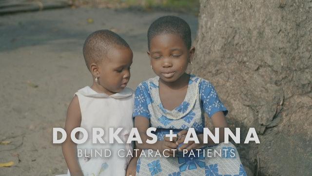 Dorkas and Anna's Story
