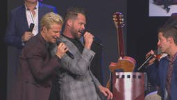 Video Image Thumbnail:GVB Reunion Live Part 1