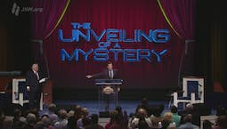 Video Image Thumbnail:The Unveiling of a Mystery